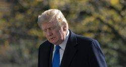Žiniasklaida: Trumpas paskelbs, kad neketina kurti naujos partijos
