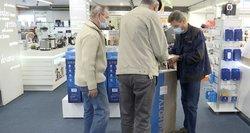 Koronaviruso įtampą lietuviai puolė malšinti apsipirkinėdami: labiau perka 3 kategorijų daiktus