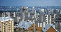 Būsto nuoma Lietuvos didmiesčiuose: kainą veikia prasidėję šalčiai