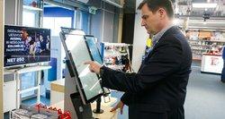 """""""Euronics"""" vadovas: prieš tendencijas nepakovosi, robotai perima žmonių darbus"""