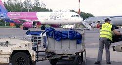 Pandemija smogė aviacijai: įprastos kelionės keičiasi iš esmės