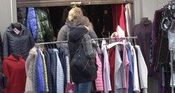 Turgaus prekeiviai 300 eurų parama neapsidžiaugė: priekaištauja, kad ji – per maža