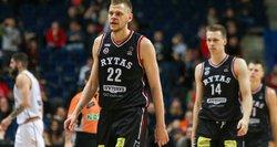 """""""Ryto"""" sėkmė įpūtė pasitikėjimo: Vilnius pasirengęs mesti iššūkį Kaunui?"""