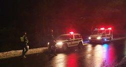 Vilniaus miškelyje rastas sudegęs vyro kūnas