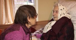 Onai sukako 106-eri: moterys spėja, iš kur jos toks sveikas gyvenimas