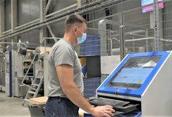 Baldų gamintoja ieško darbuotojų – įdarbins apie 300 specialistų