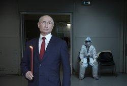 Rusijoje – sunkiai suvokiamas reiškinys: žmonės masiškai miršta, bet oficialiai pagrindo tam nėra