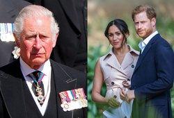 Markle sulaukė itin skaudaus princo Čarlzo poelgio: jai vietos šeimoje – nėra