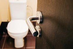 """Žmoną pribloškė vyro poelgis tualete: """"Tai pasibaisėtina"""""""