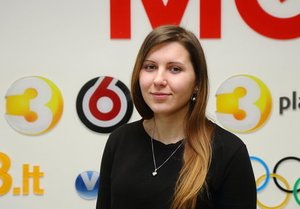 Viktorija Chockevičiūtė