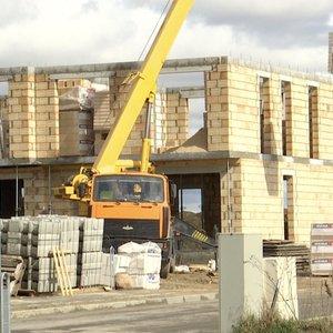 Vilnietis Audrius planavo statyti dvibutį namą, bet dėl paskaičiuoto mokesčio keičia projektą – sutaupys 5 tūkst. eurų