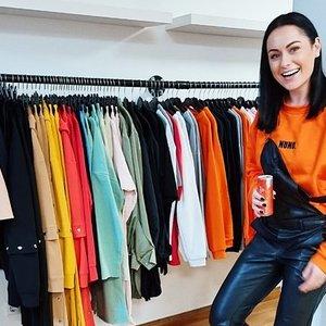 Nainė – apie nuosavą verslą ir papildomą veiklą: tenka nešioti ir rulonus