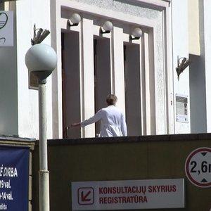 Mirus Šiaulių medikei, prabilo jos buvęs kolega: ji buvo labai drąsi