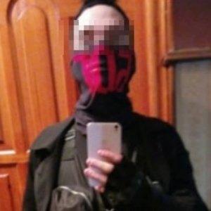 Žudynes Rusijos mokykloje surengęs įtariamas užpuolikas laikė save dievu