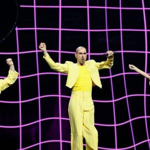 """""""The Roop"""" žengė į Roterdamo sceną: pirmoje repeticijoje nesklandumų neišvengė"""
