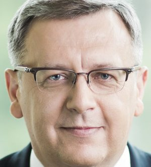 Alvydas Banys - Alvydas Banys (nuotr. bendrovės)