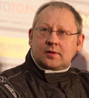 Renatas Vaitkevičius - Renatas Vaitkevičius (nuotr. Tv3.lt/Ruslano Kondratjevo)