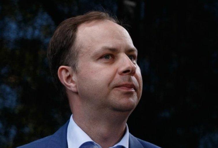 Ligos suriesta kėdainiškė patyrė: Aurelijus Veryga – ne Lietuvos pilietis