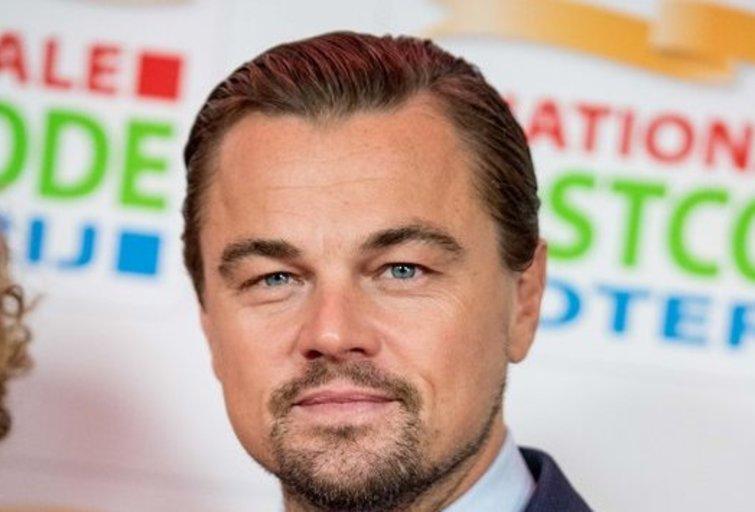 Leonardo DiCaprio (nuotr. Vida Press)