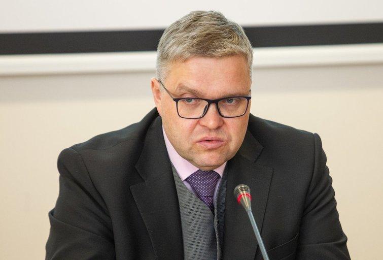 Vitas Vasiliauskas (Fotobankas)