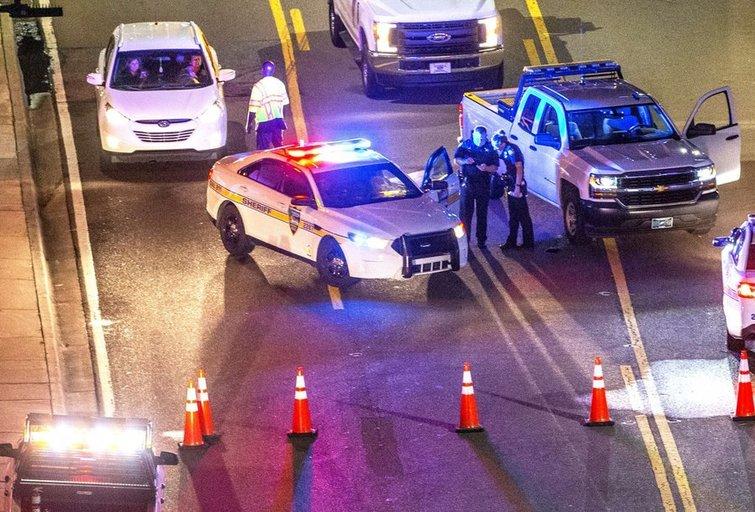 Floridoje vyras nušovė du žmones ir nusižudė pats (nuotr. SCANPIX)