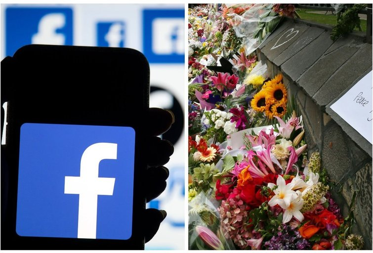 """""""Facebook"""" ištrynė 1,5 mln. teroro išpuolio įrašų: to pasirodė per maža (nuotr. SCANPIX) tv3.lt fotomontažas"""