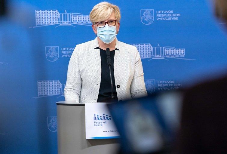 Ingrida Šimonytė (LRVK | Laima Penek)