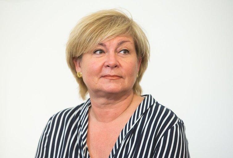 Edita Mildažytė (Fotobankas)