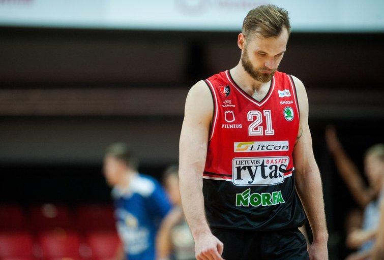 Antanas Kavaliauskas (nuotr. Fotodiena.lt/Edvardo Blaževičiaus)