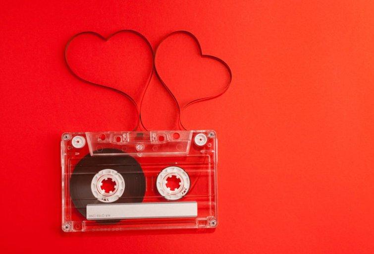 Meilės muzika (nuotr. Fotolia.com)