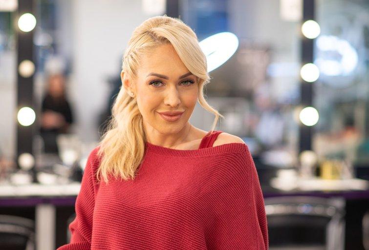 Oksana Pikul-Jasaitienė (nuotr. Fotodiena.lt)