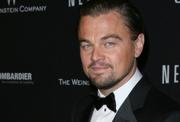 Leonardo DiCaprio (nuotr. Alloverpress.ee)