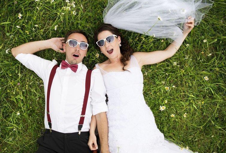 vestuvės (nuotr. 123rf.com)