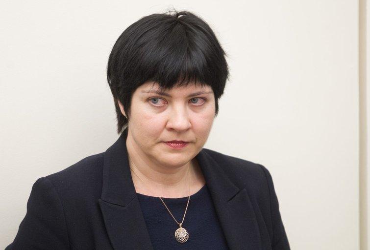 Edita Žiobienė (Fotobankas)
