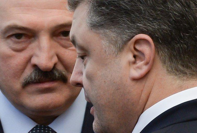 Taikos susitarimas Minske – antras bandymas (nuotr. SCANPIX)