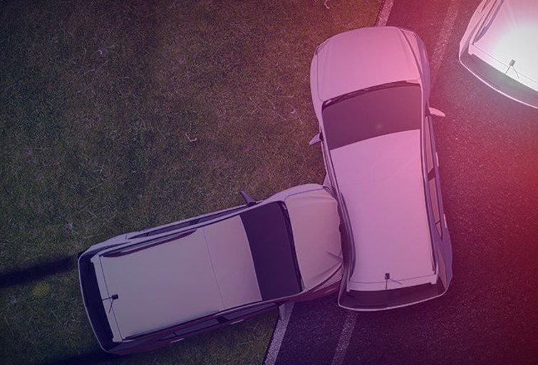 Pilietiškas vairuotojas (nuotr. Fotolia.com)