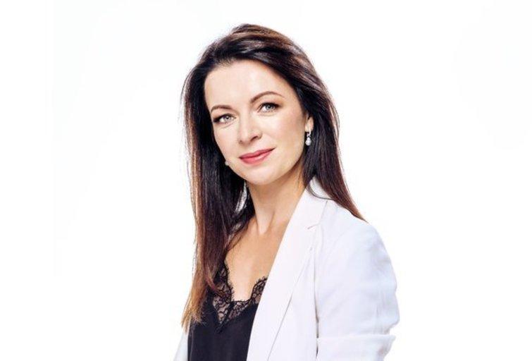 Laura Blaževičiūtė (nuotr. Organizatorių)