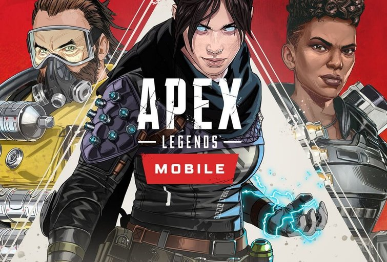 """""""Apex Legends"""""""