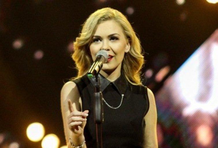 Monika Linkytė (nuotr. LRT)