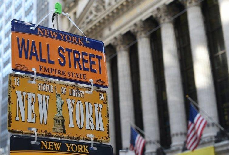 Amerikos stambusis verslas sutinka su Donaldo Trumpo mokestine reforma (nuotr. SCANPIX)