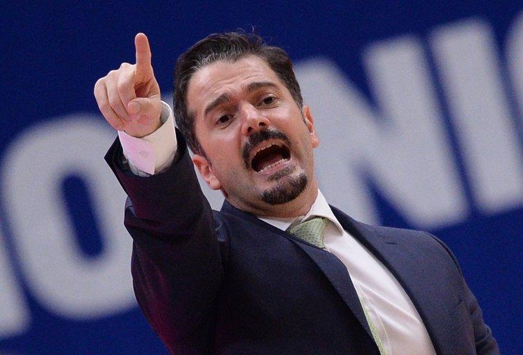 Ahmetas Čakis (nuotr. SCANPIX)