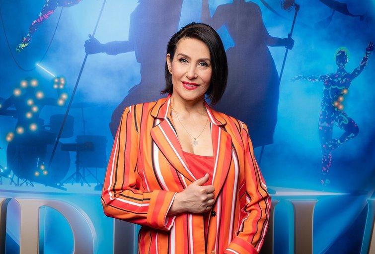 Irena Starošaitė (nuotr. Vido Černiausko)