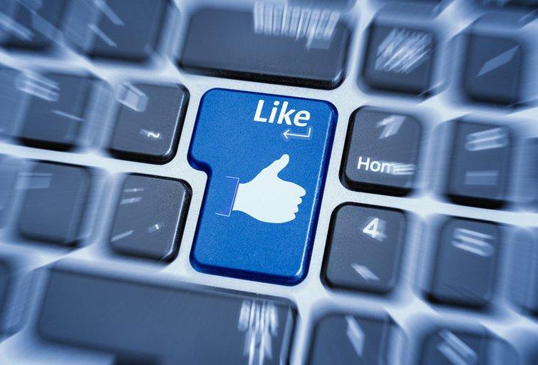 Facebook (nuotr. Fotolia.com)