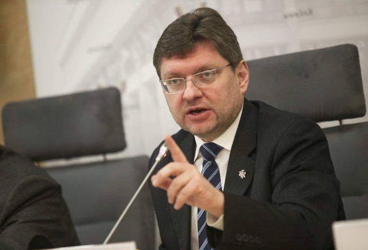 Valerijus Simulikas (nuotr. Fotodiena.lt)