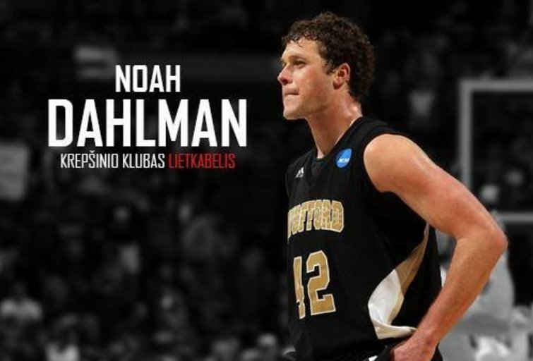 Noah Dahlmanas