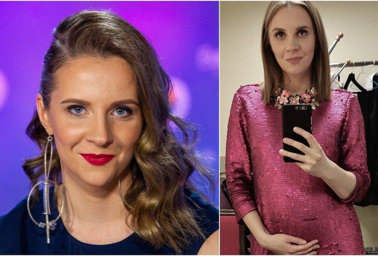 Ieva Narkutė (tv3.lt fotomontažas)