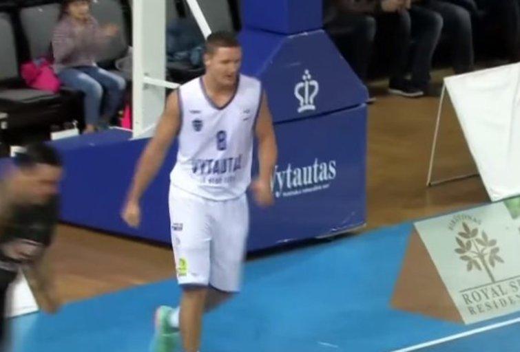 Vytautas Šulskis (nuotr. YouTube)