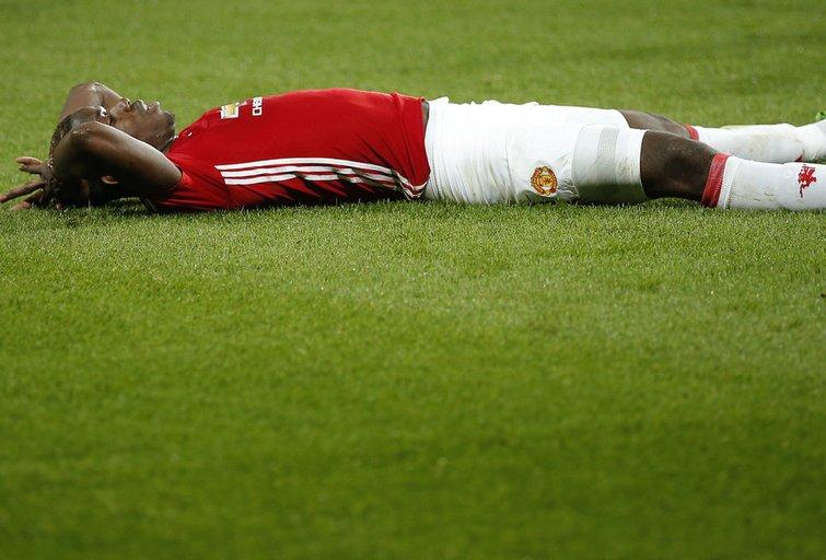 "Briuselio ""Anderlecht"" – ""Manchester United"" 1:1 (nuotr. SCANPIX)"