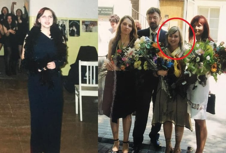 Sandra Žutautienė (tv3.lt fotomontažas)