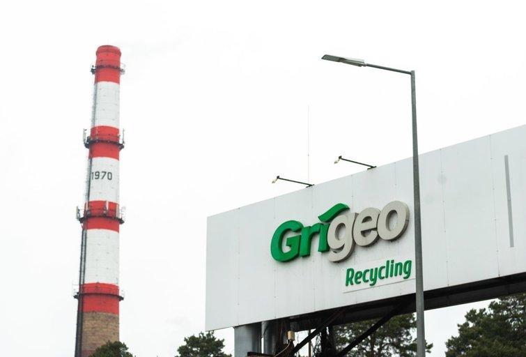 """Grigeo"""